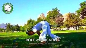 ROLE AVANCADO 6