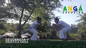 Sequencia 7 Anga Capoeira