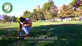 ROLE AVANCADO 5