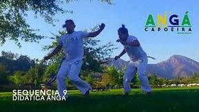 Sequencia 9 Anga Capoeira