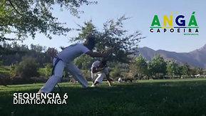 Sequencia 6 Anga Capoeira