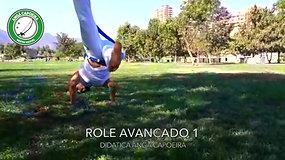 ROLE AVANCADO 1