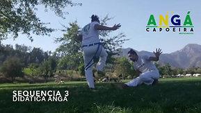 Sequencia 3 Anga Capoeira