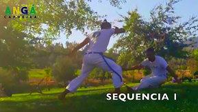 Sequencia 1 Anga Capoeira