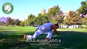 ROLE AVANCADO 4
