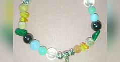 Le Bracelet Chamanique