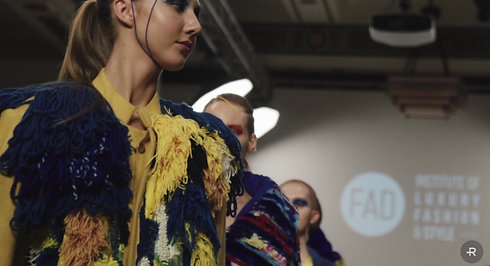 FAD at London Fashion Week