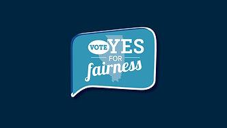 Fair Tax. Fair Future.