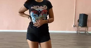 Dance Fitness 10/4