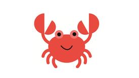 1) ALEX le crabe