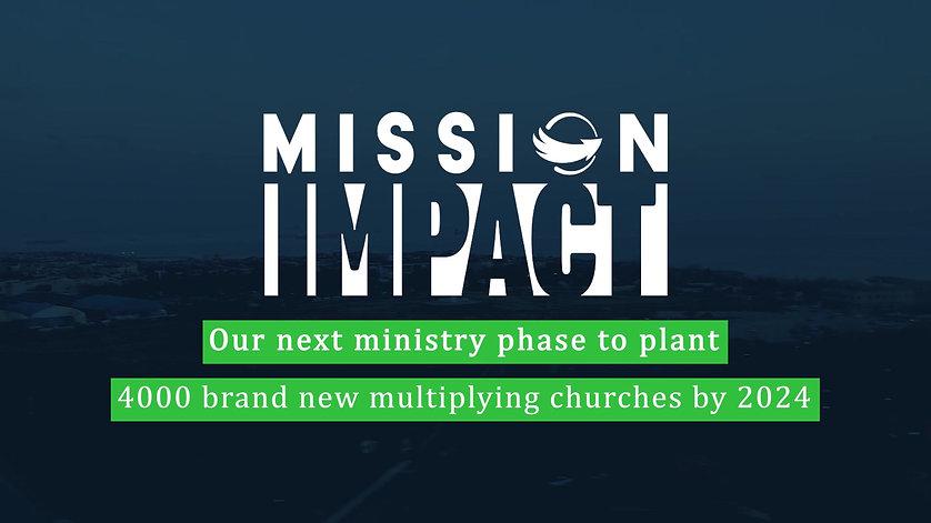Mission Impact (2020) - ENGLISH