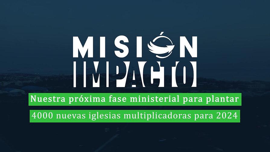 Mission Impact (2020) - SPANISH