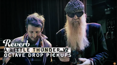 New for 2020: A Little Thunder v2 Octave Drop Pickups | Reverb