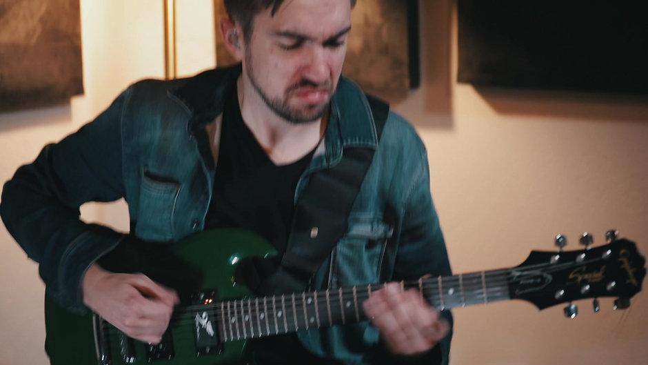 John Schroderer - Thunder Log Jam
