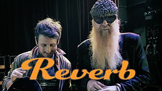Billy Gibbons On Tour with New A Little Thunder v2.0 - Reverb.com