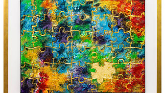 Creating The Missing Piece