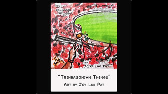 Trinbagonian Things