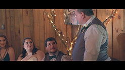 Hart Wedding Short Film