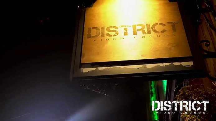 District Video Lounge - Video Trailer