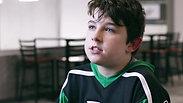 Drew Fox (Profile) - A Hockey Prodigy
