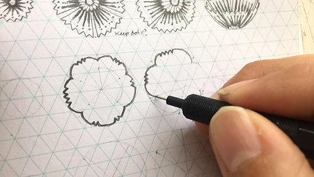 Emma´s Flower Archive Workbook Clip