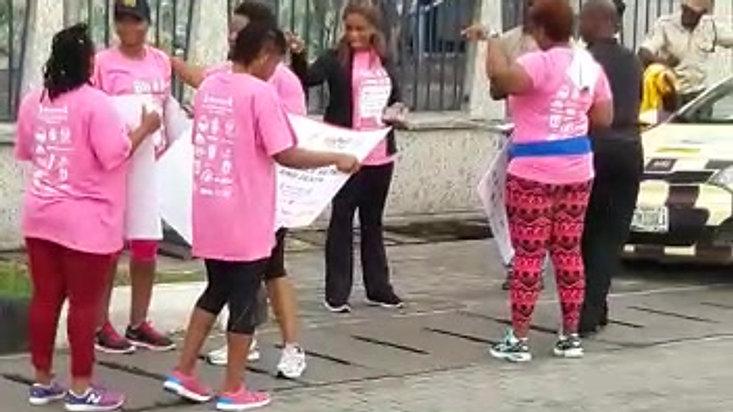 BHAF - Videos From Walks