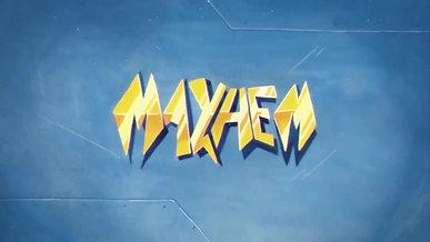 #1 - MAYHEM