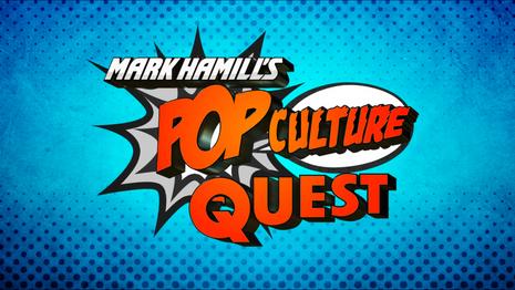 Mark Hamill's Pop Culture Quest - Episode 3
