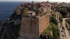 Bonifacio : la forteresse des extrêmes - RMC Découverte - 52'