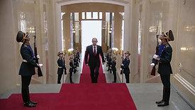 La vengeance de Poutine - France 5 - 70'