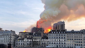 Notre Dame à l'épreuve du feu - National Geographic