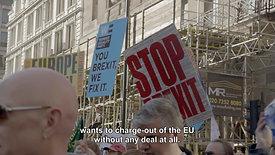 Brexit : les coulisses d'un divorce - Arte - 70'