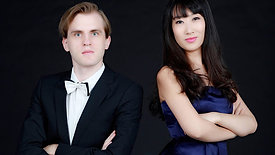 Xin Wang & Florian Koltun: Beethoven's 250th Birthday IMUKO 2020