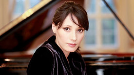 Kim Barbier plays Mozart, Debussy & Chopin
