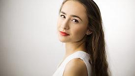 Anna Tsybuleva live at Tretyakov Gallery