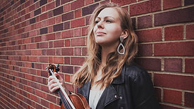Alexandra Lomeiko & Lyrit Milgram Violin Duos