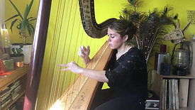 Tamara Young, Harp | Orpheus Sinfonia: Adjourned but Still in Session