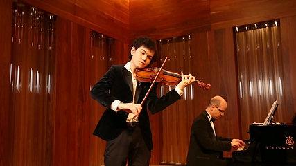 Eduard Kollert violin & piano works