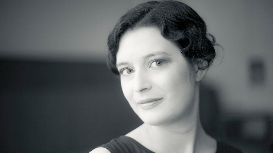 Sabine Weyer: On the lyric side
