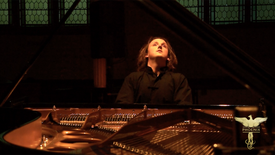 Phoenix Pianos Series: Bach's Goldberg Variations performed by Oliver Poole at the Opus Theatre, Hastings