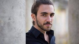 Teo Gheorghiu: Spanish Soundscapes