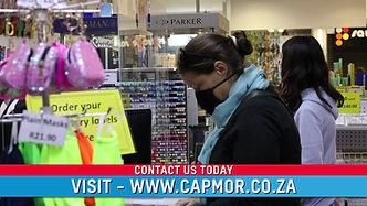 Capmor Stationers - Business Profile