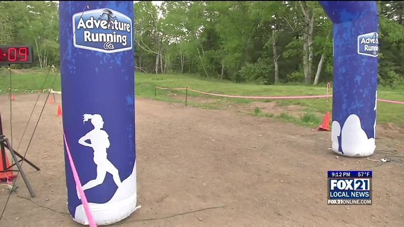 Runners Compete in Race for Over 24 Hours Straight - Fox21On