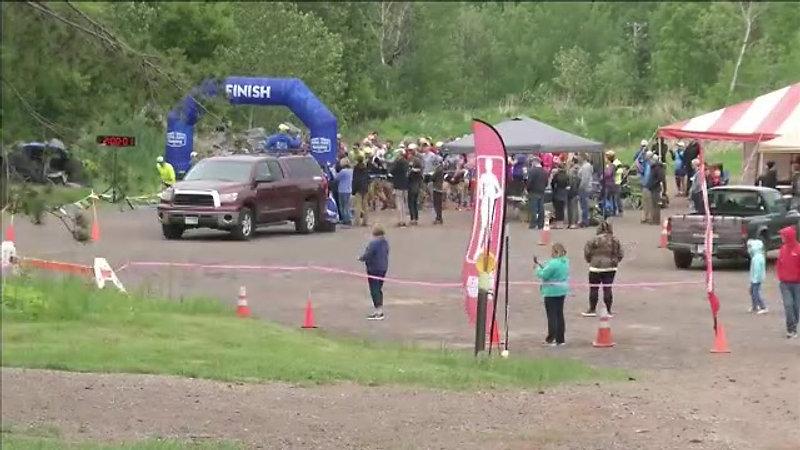 2018 Last Runner Standing Video