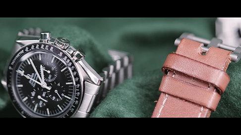 Oakleigh luxury watches