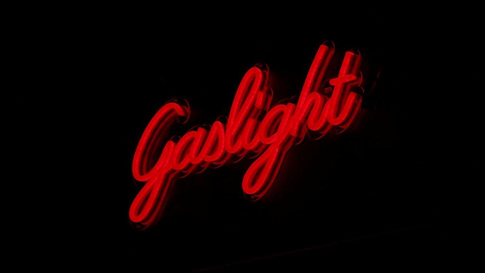 Gaslight Trailer