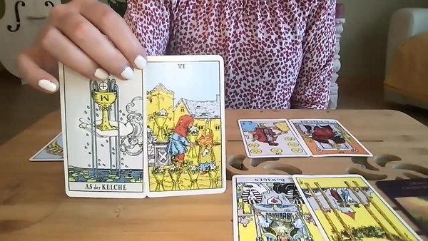 Kartenreading 1.1. = August