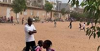 Ecole maternelle EMP PA 15 Dakar