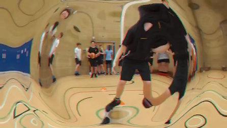 Wellington College B-Ball Camp 2019 Teaser