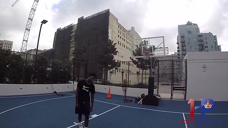 Downtown Training